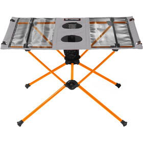 Helinox Table One - Table de camping - gris/orange